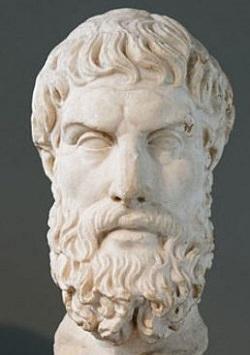 Epikuros (Epikür)-Filozoflar Ölüm Hakkında Neler Söyledi ?