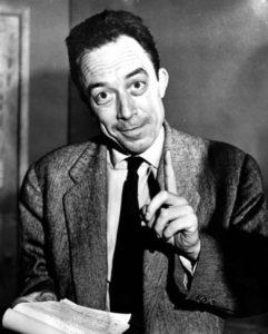 Albert Camus - Felsefe Nasıl İnsan Öldürür ?