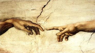 Michelangelo ve Raffaello'nun Garip Hikayesi ( 2 ) | Yaratılış Tasviri