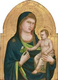 Homunculus-Bebek İsa ve Meryem-Ortaçağ Avrupası'nın Homunculus - Çirkin Bebek İsa'sı