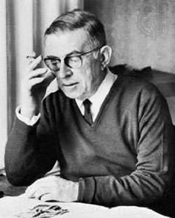Jean-Paul Sartre-Filozoflar Ölüm Hakkında Neler Söyledi ?