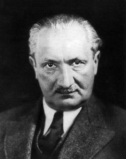 Martin Heidegger-Filozoflar Ölüm Hakkında Neler Söyledi ?