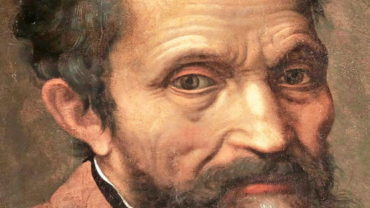Michelangelo ve Raffaello / Michelangelo di Lodovico Buonarroti Simoni