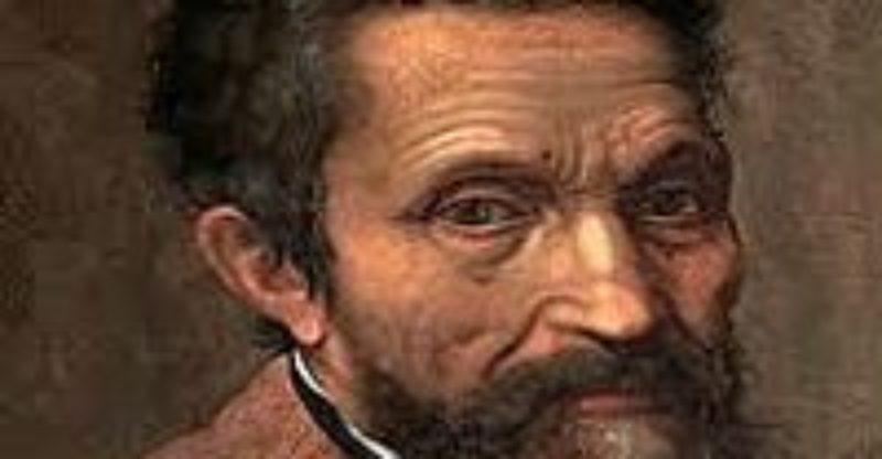 Michelangelo ve Raffaello'nun Garip Hikayesi