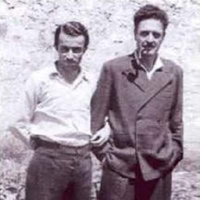Nazım Hikmet - Orhan Kemal