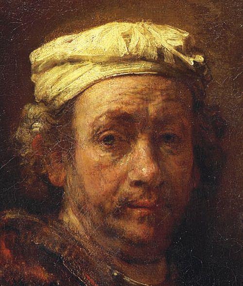 Caravaggio, Degas, Rembrandt, Monet, Renoir Resimlerini Nasıl Tanırız?