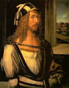 Rönesans'ta Bir Marka: Albrecht Dürer