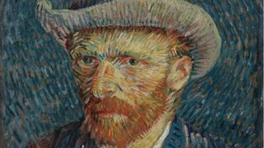 The life of Vincent van Gogh