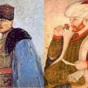 Türk Devlet Adamlarının Portreleri