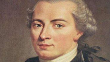 Immanuel Kant Kimdir?