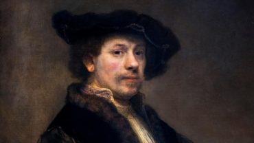 Rembrandt van Rijn Kimdir ?