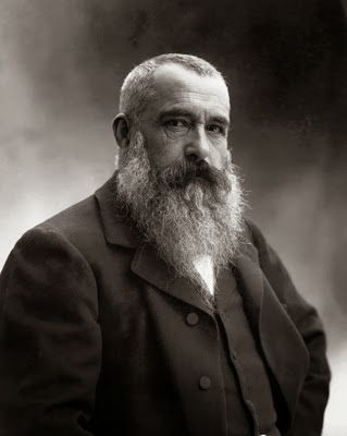 The Life of Claude Monet and Paintings