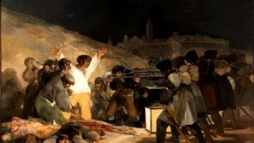 Goya - The Third of May 1808