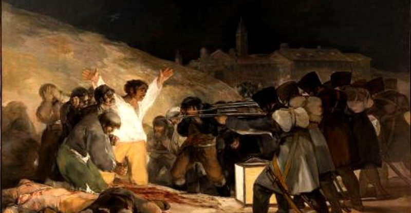 Francisco de Goya Paintings, Artworks and Biography