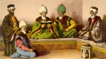 İslam Filozofları / İbni-i Haldun-Gazzali-İbn-i Rüşd-İbn-i Sina-Farabi