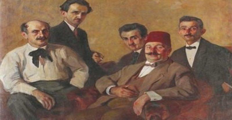 Türk Resim Sanatı ve 1914 Çallı Kuşağı (1914 Kuşağı)