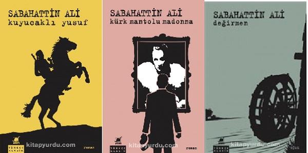 Ayrıntı Yayınları - Sabahattin Ali