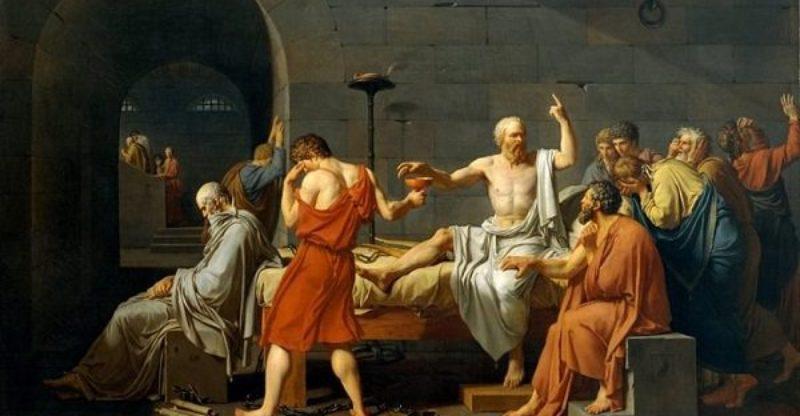 Sokrates Kimdir? Felsefesi ve Sözleri