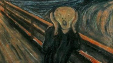 Edvard Munch Kimdir? | Çığlık (The Scream)
