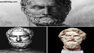 İyonya (Miletos) Okulu Thales-Anaksimenes - Anoksimandros
