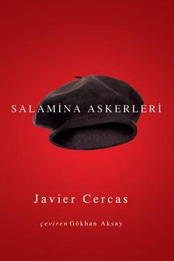 Javier Cercas - Salamina Askerleri