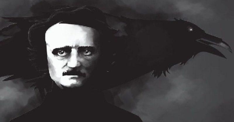 Edgar Allan Poe'nin Hayatı ve Şiirleri | Edgar Allan Poe Kimdir?