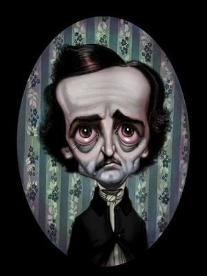 Edgar Allan Poe'nin Hayatı