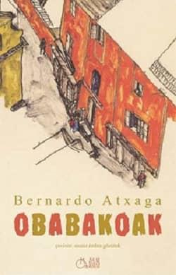 OBABAKOAK - Bernardo Atxaga | Kitap Okuma Listesi