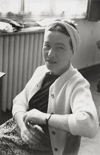 Simone de Beauvoir Kimdir?