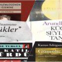 Yaz Tatili İçin Kitap Önerileri