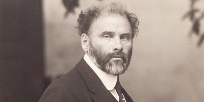 The Life of Gustav Klimt and Paintings (July 14, 1862 - February 6, 1918)