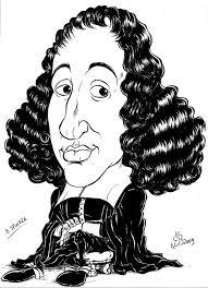 Spinoza İllüstrasyonu