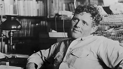 The life and works of Jack London | Who is Jack London?