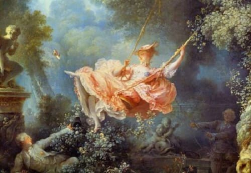 The Swing-Fragonard