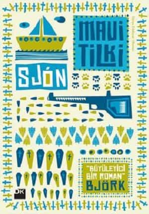 Sonbaharda Okunacak Kitaplar | Mavi Tilki - Sjon