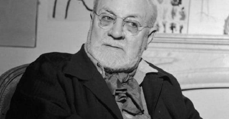 Henri Matisse 'in Hayatı ve Eserleri
