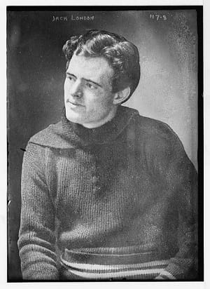 The life and works of Jack London
