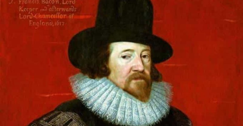 Lord Francis Bacon