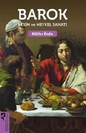 Barok Resim ve Heykel Sanatı-Nilüfer Öndin