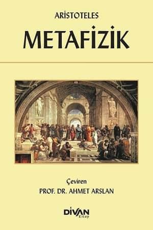 Metafizik - Aristoteles