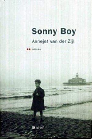 2020 Yılının İlk Kitap Tavsiye Listesi | Sonny Boy-Annejet van der Zijl