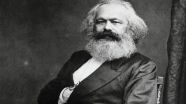 Karl Marx Life, Family, and Philosophy