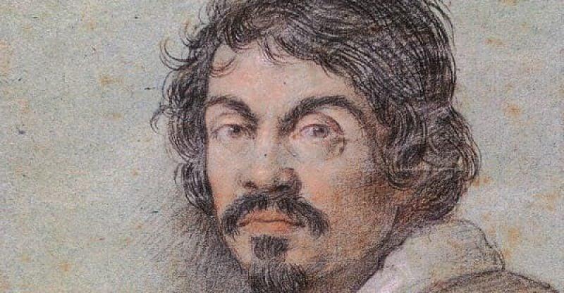 Caravaggio ve Bacchino Malaton Eserinin İlginç Özellikleri