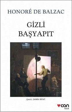 Gizli Başyapıt - Honore De Balzac