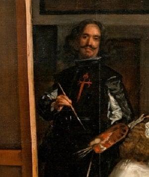 Velazquez Diego de Velazquez