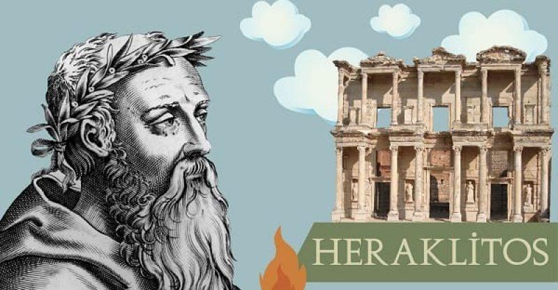 Herakleitos Kimdir?