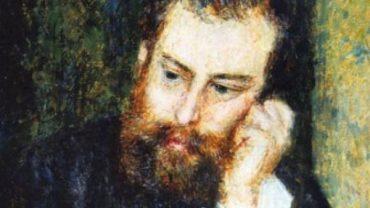 Alfred Sisley Hayatı ve Eserleri