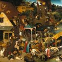 Pieter Bruegel the Elder Biography and Paintings