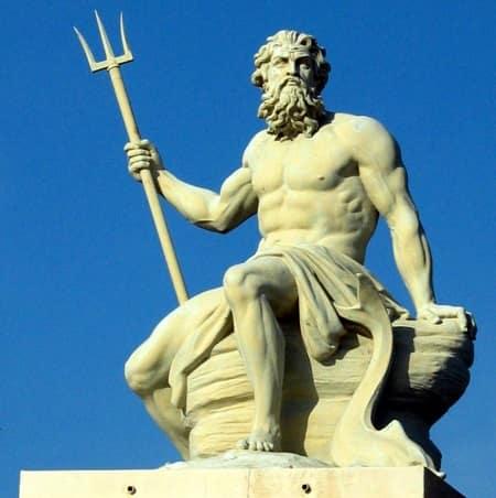 Antik Yunan 'da Din Anlayışı