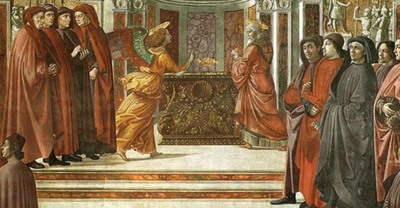 The Middle Ages and General Characteristics of Medieval Philosophy